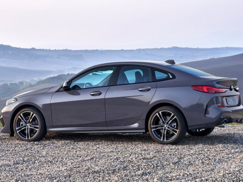 Bmw 2 serie gran coupe